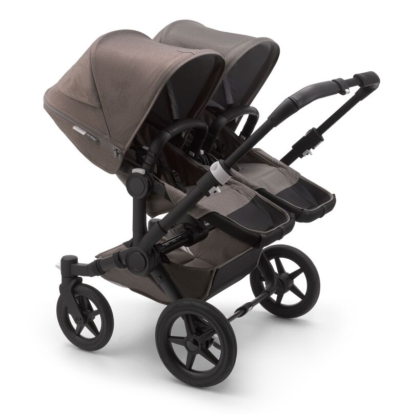 ‌Ensemble extension duo Donkey 3 Mineral Bugaboo Double