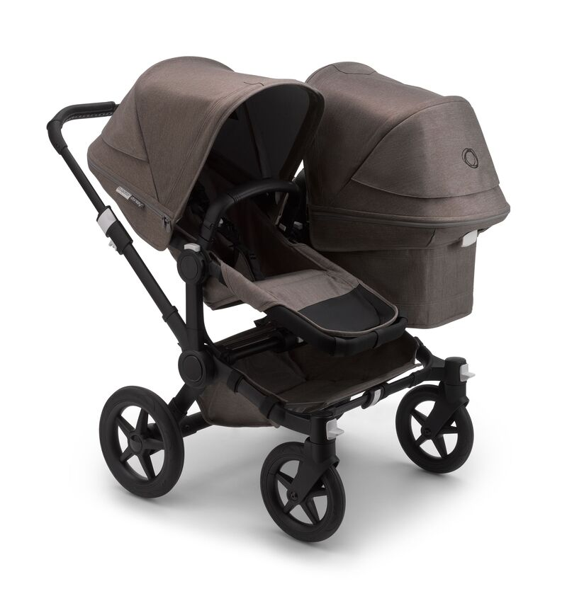 ‌Ensemble extension duo Donkey 3 Mineral Bugaboo Simple
