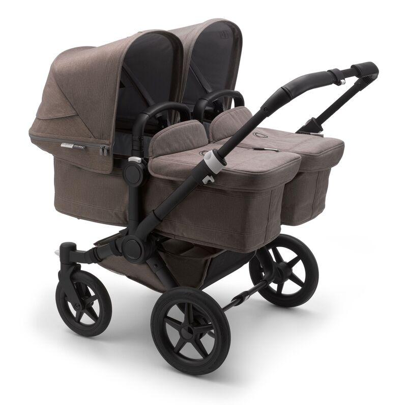 ‌Ensemble extension duo Donkey 3 Mineral Bugaboo Jumeaux