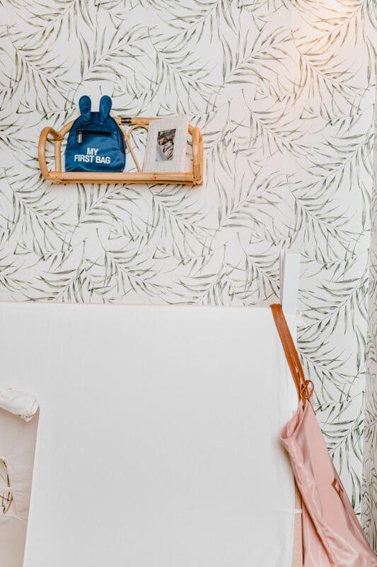 Étagère murale en rotin Childhome Lifestyle
