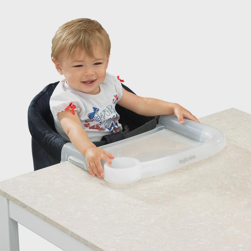 Tablette pour siège de table Fast Inglesina Enfant