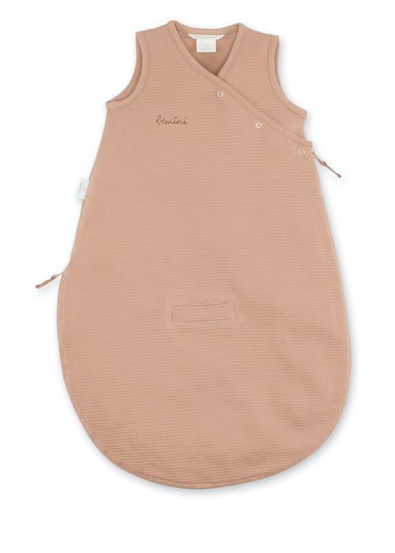Gigoteuse été Magic Bag Wafle Natural Bemini Produit