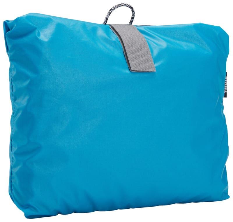 Habillage de pluie pour porte-bébé Sapling Thule valise dos