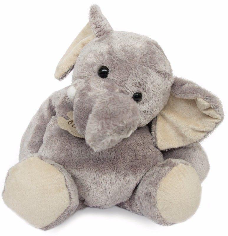 Peluche éléphant 23 cm - Histoire d'Ours - Bambinou