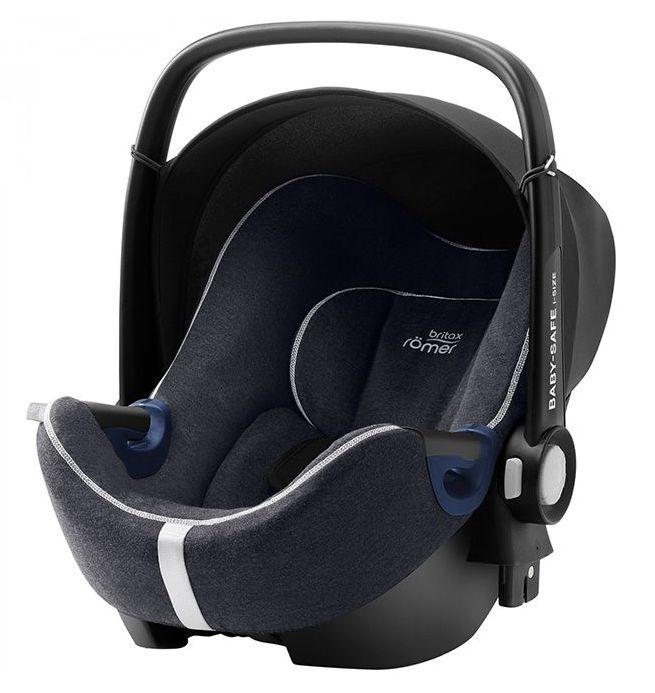 Housse confort sièges-auto Baby-Safe / Baby-Safe 2 Britax Romer Produit