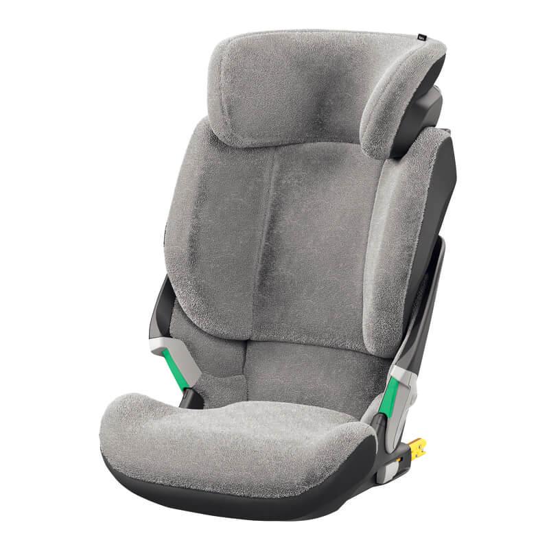 Housse éponge pour siège-auto Kore Pro Fresh Grey Bébé Confort