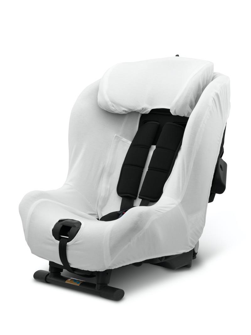 Housse été bambou pour sièges-auto Minikid, Rekid, Modukid et Move Axkid 3/4