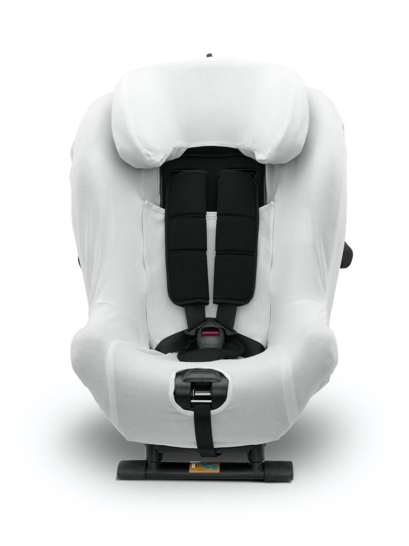 Housse été bambou pour sièges-auto Minikid, Rekid, Modukid et Move Axkid