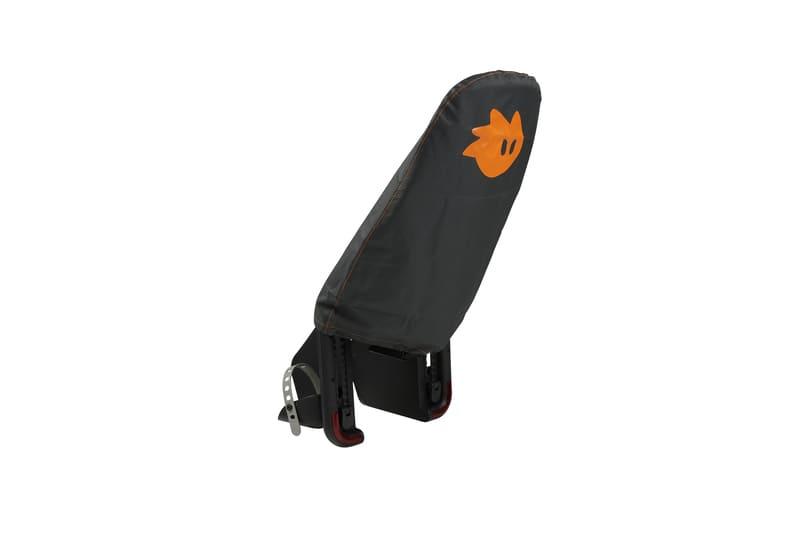 Housse de pluie pour siège vélo Yepp Maxi Thule 2