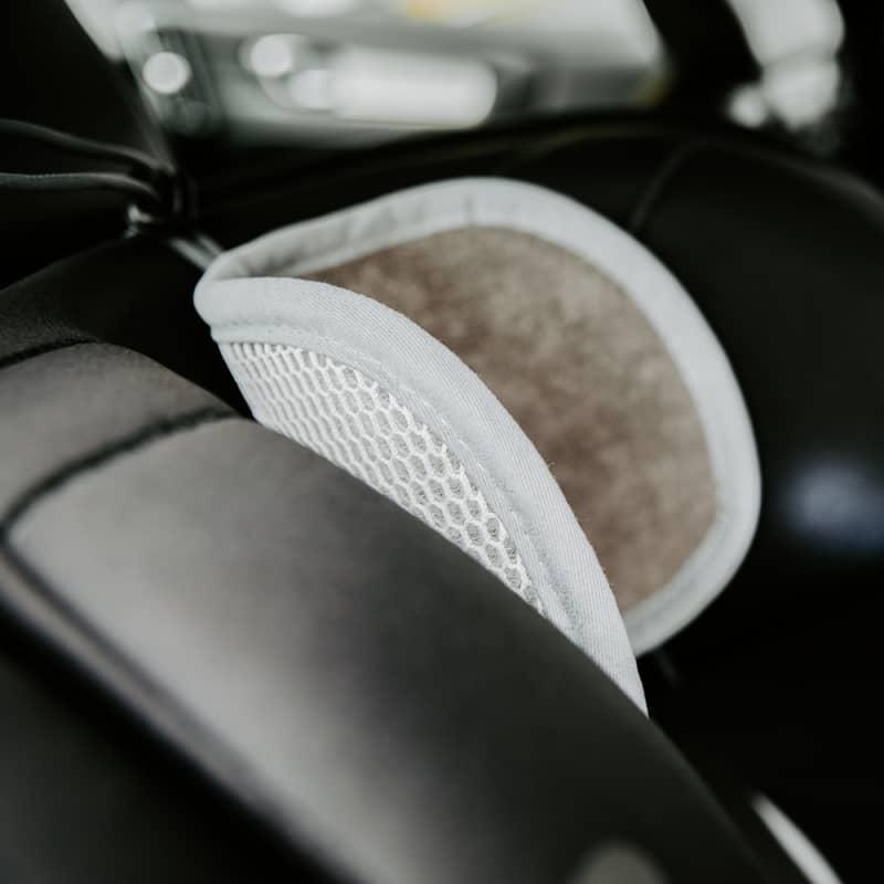 Insert siège-auto anti-transpirant Axkid tête
