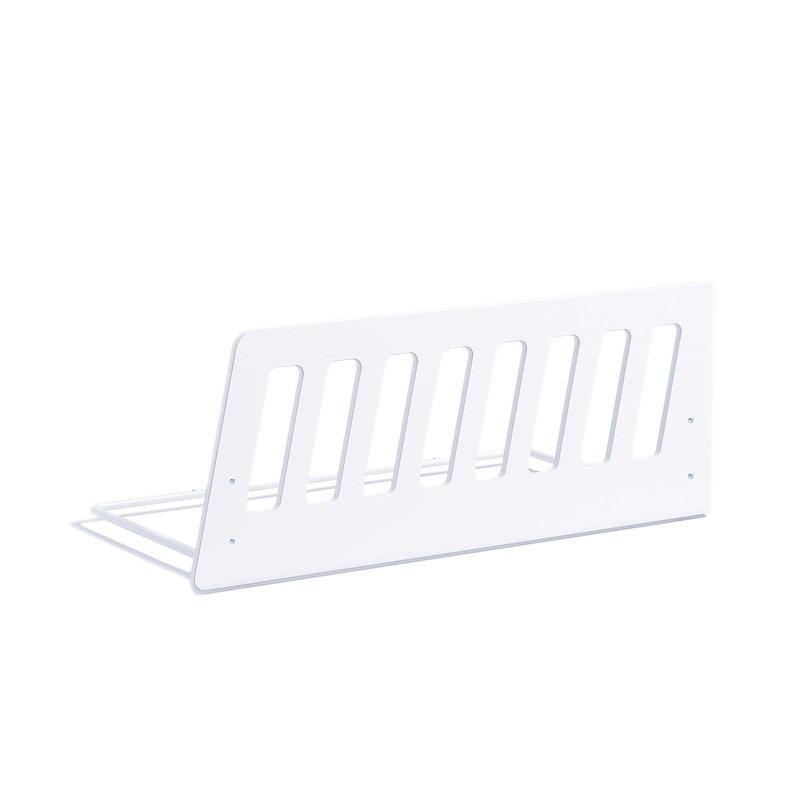 Barrière Junior pour lit transformable Blanc Mat Alondra