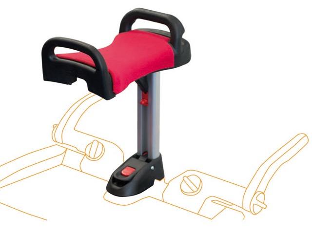 selle pour buggyboard maxi Lascal BamBinou