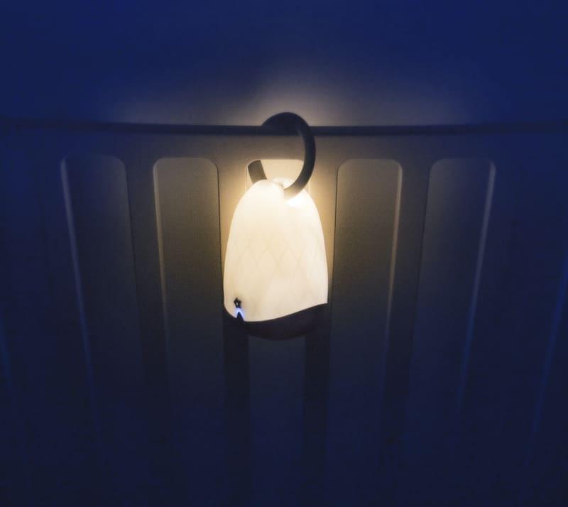 Lanterne magique à souffle Lumiblo Pabobo Lit
