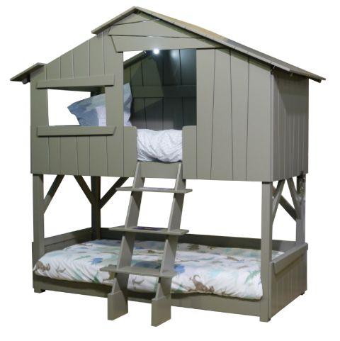 lit mezzanine enfant choix et prix avec le guide d 39 achat kibodio. Black Bedroom Furniture Sets. Home Design Ideas