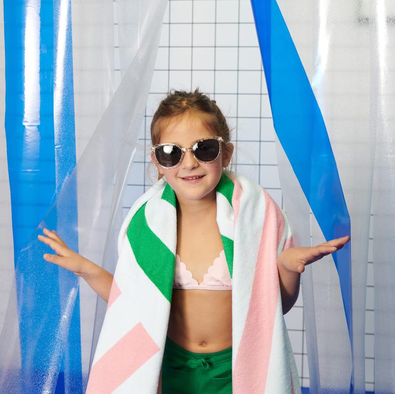 Lunettes de soleil enfant Buzz 4 – 6 ans Ki et Là Ambiance