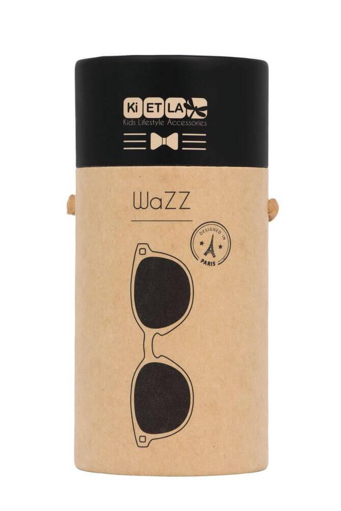 Lunettes de soleil enfant Wazz 2 – 4 ans Ki et Là Packaging