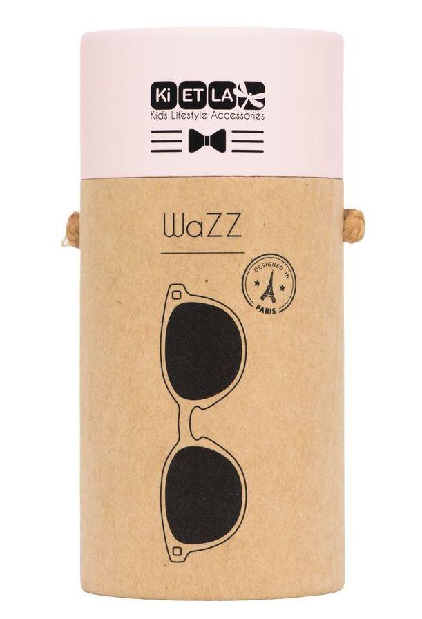 Lunettes de soleil enfant Wazz 1 – 2 ans Ki et Là Packaging