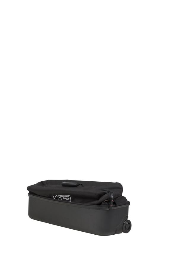 Sac de transport XL pour poussettes Terrain/Duet V3 Mountain Buggy plié compact
