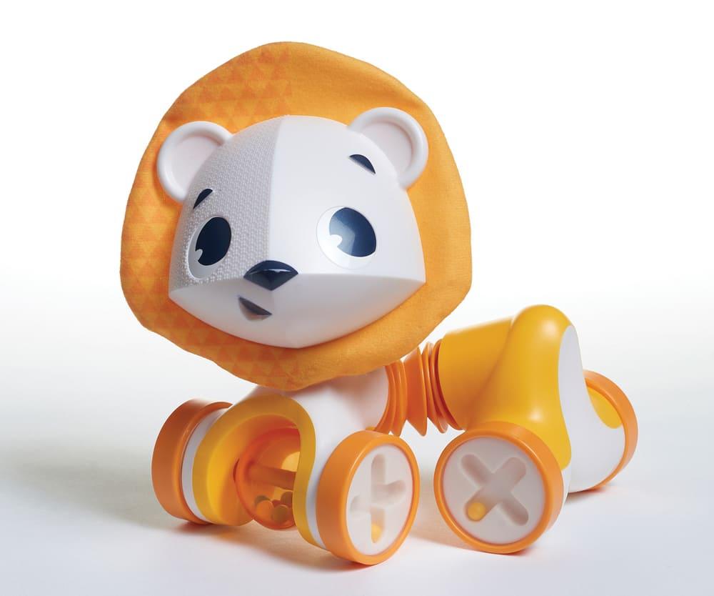 Mini-jouet à roulettes Tiny Rolling Leonardo Tiny Love 1