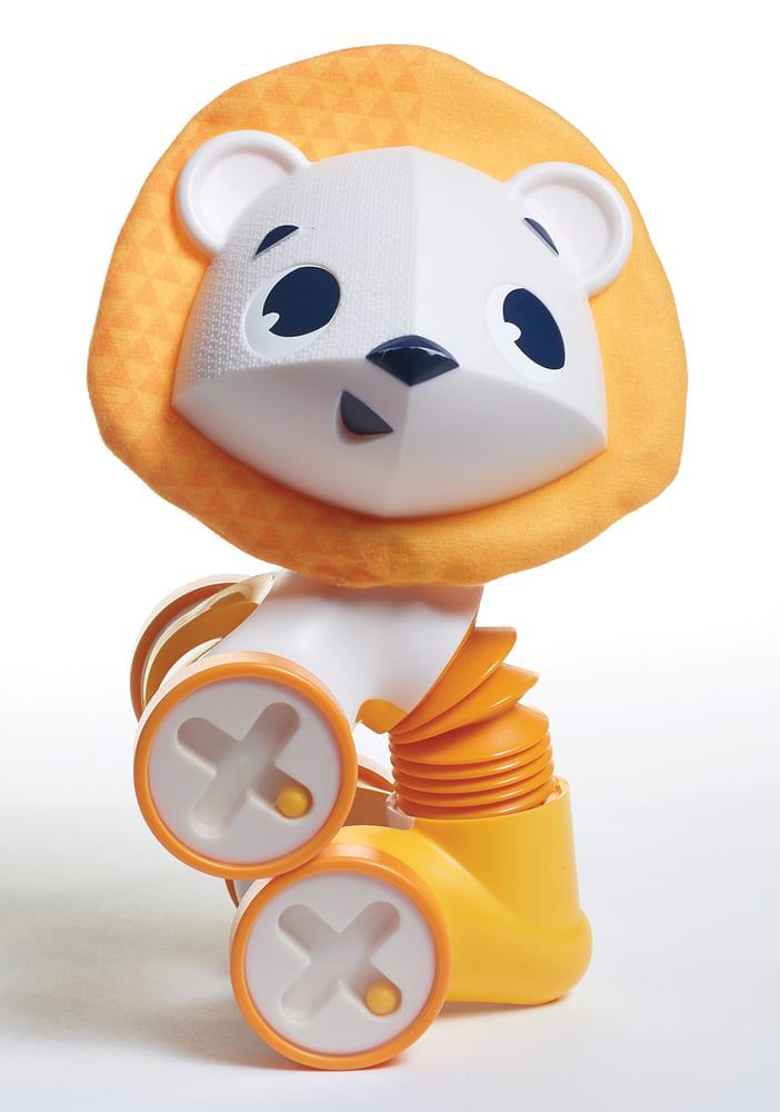 Mini-jouet à roulettes Tiny Rolling Leonardo Tiny Love 2