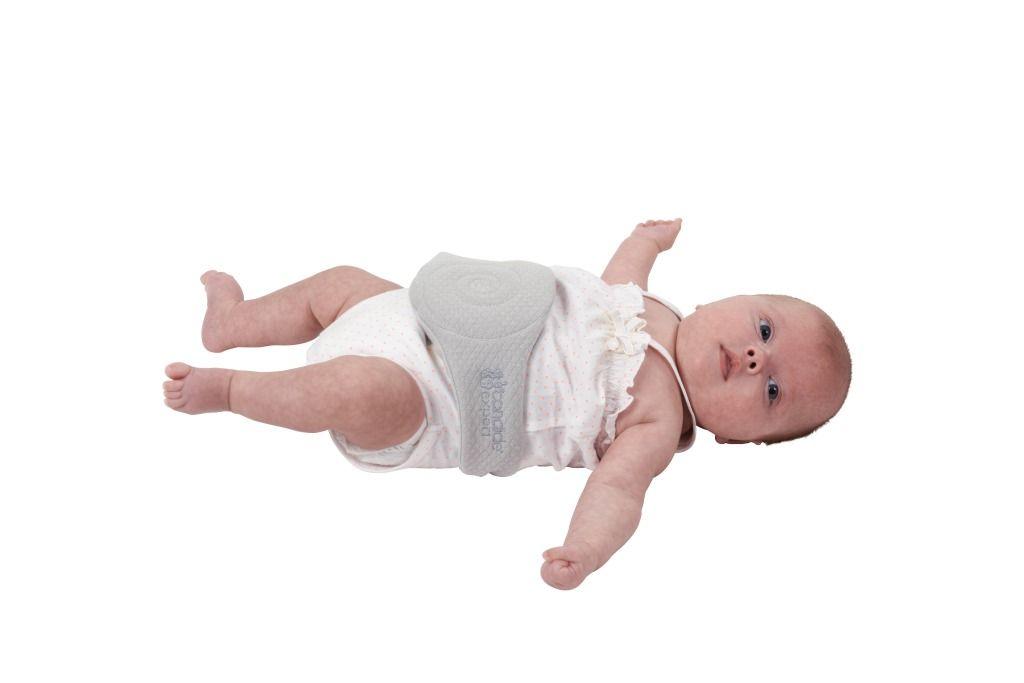 Mini bouillotte massage bebe Candide BamBinou