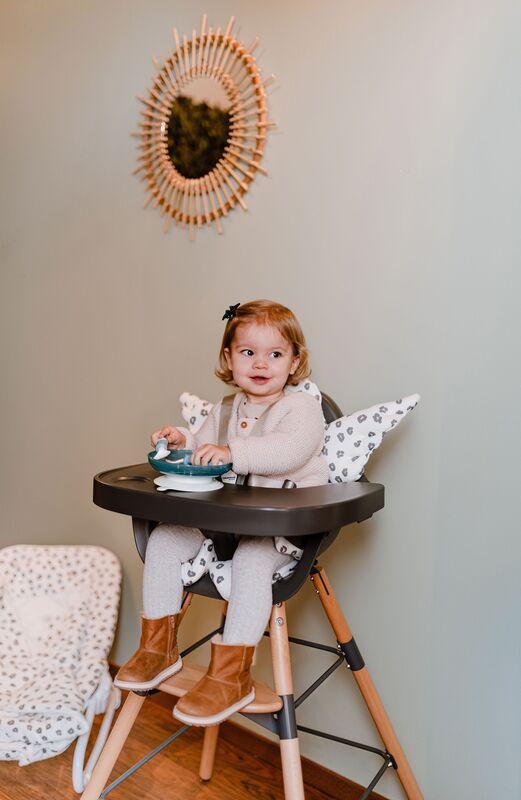 Miroir en rotin Fondi 60 cm Childhome Enfant