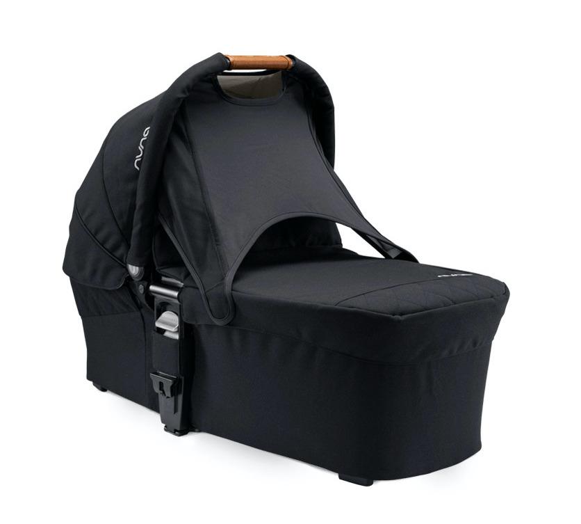Pack poussette polyvalente Mixx Next et nacelle Nuna Poussette Nacelle Insert
