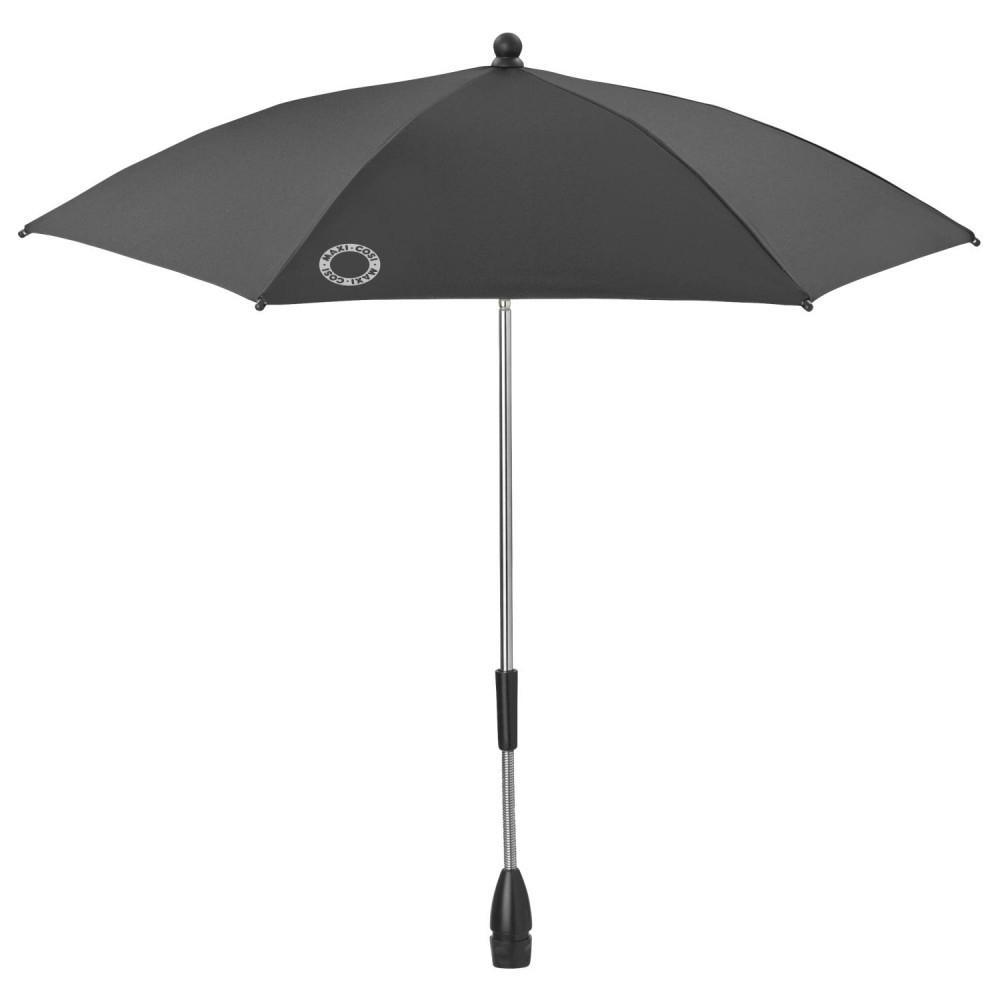 Ombrelle pour poussettes Bébé Confort - Maxi-Cosi black