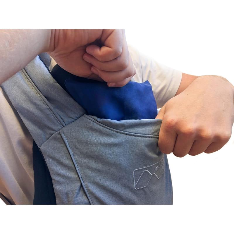 Pack Cooler Gel porte-bébé Juno Phil & Teds 2