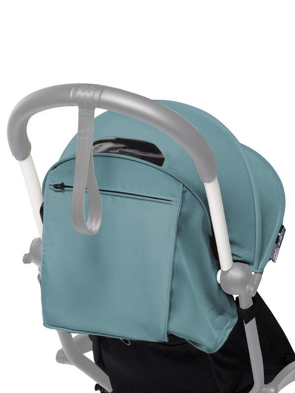 Pack couleur Yoyo+ 6+ Aqua Babyzen Derrière