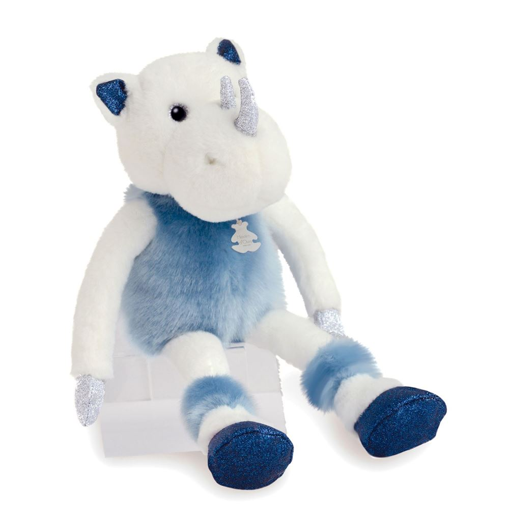 Peluche Rhino 35 cm Histoire d'Ours 2