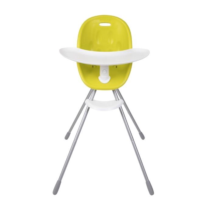 Chaise haute évolutive 2-en-1 Poppy Phil&Teds Lime mode chaise haute