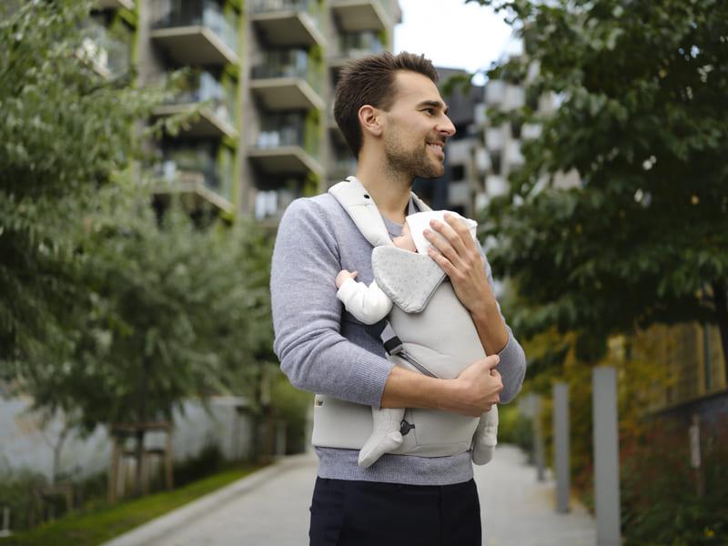 Porte-bébé BeSafe Haven BeSafe Enfant