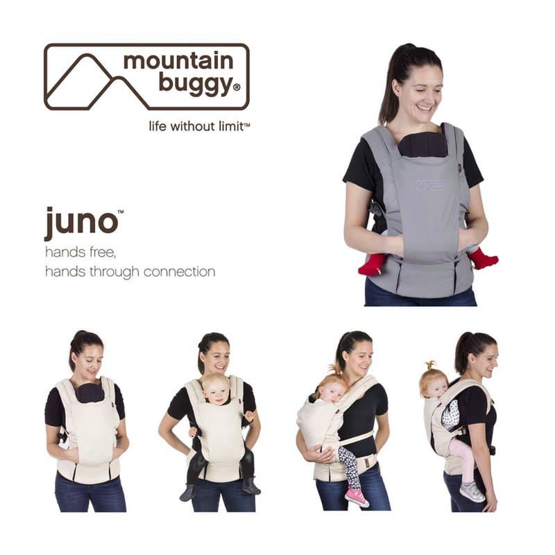 Porte-bébé Juno Mountain Buggy 8
