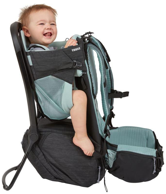 Porte-bébé de randonnée Sapling Thule enfant