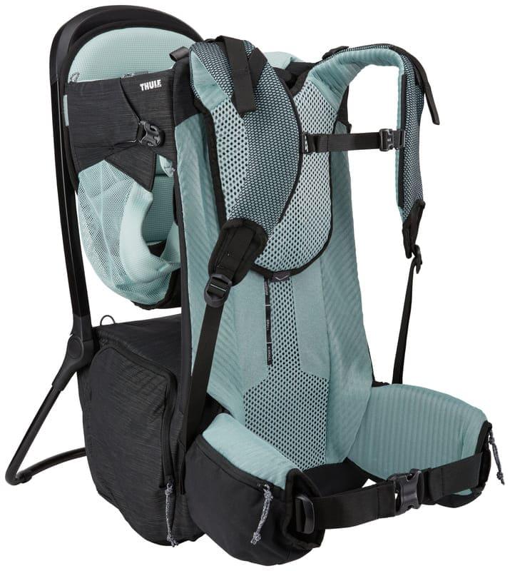 Porte-bébé de randonnée Sapling Thule bretelles