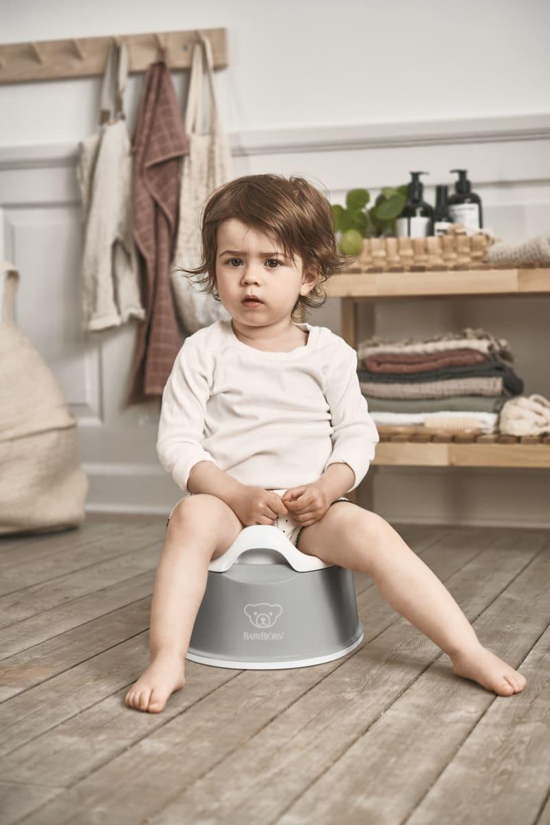 Pot bébé Smart Babybjörn 3