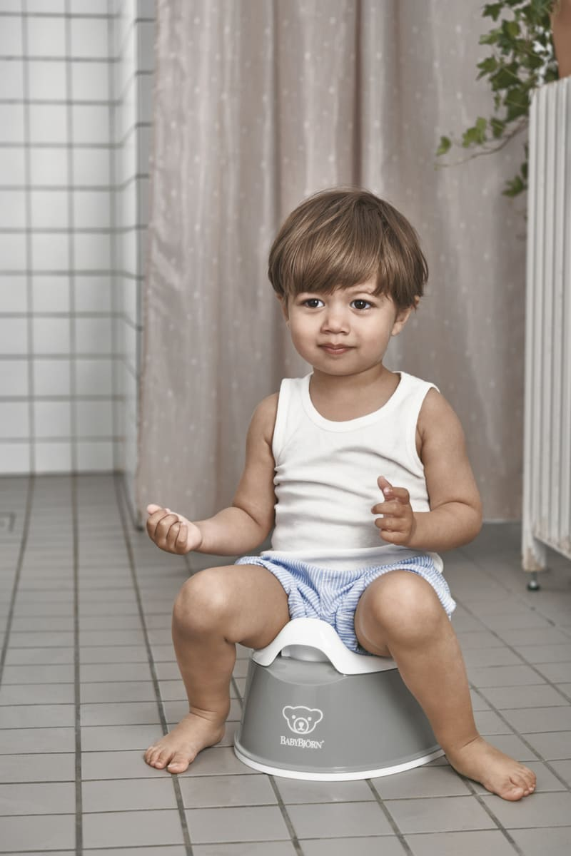 Pot bébé Smart Babybjörn 2