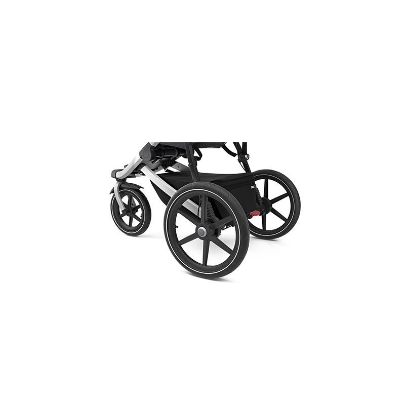 Poussette 3 roues Urban Glide 2 Thule Roues arrière