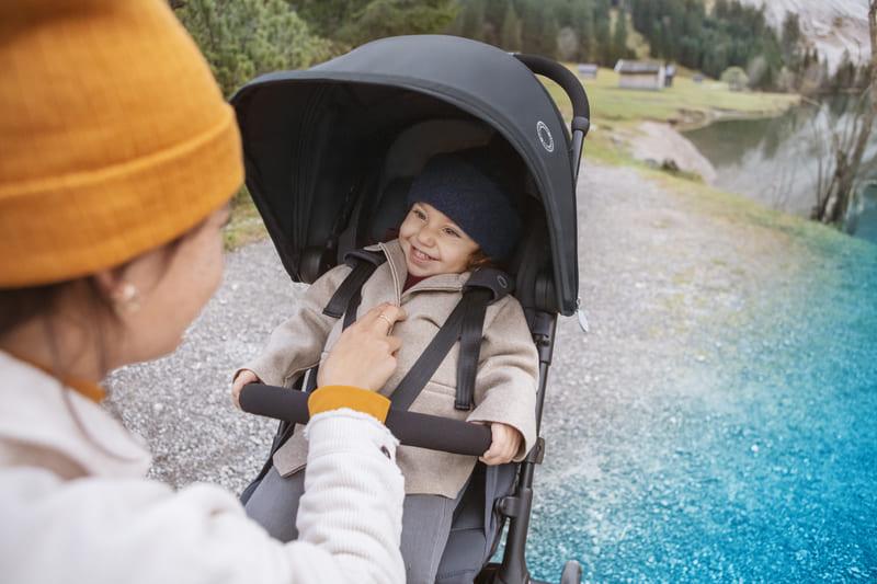 Poussette ultra compacte Lara 2 Bébé Confort Bébé