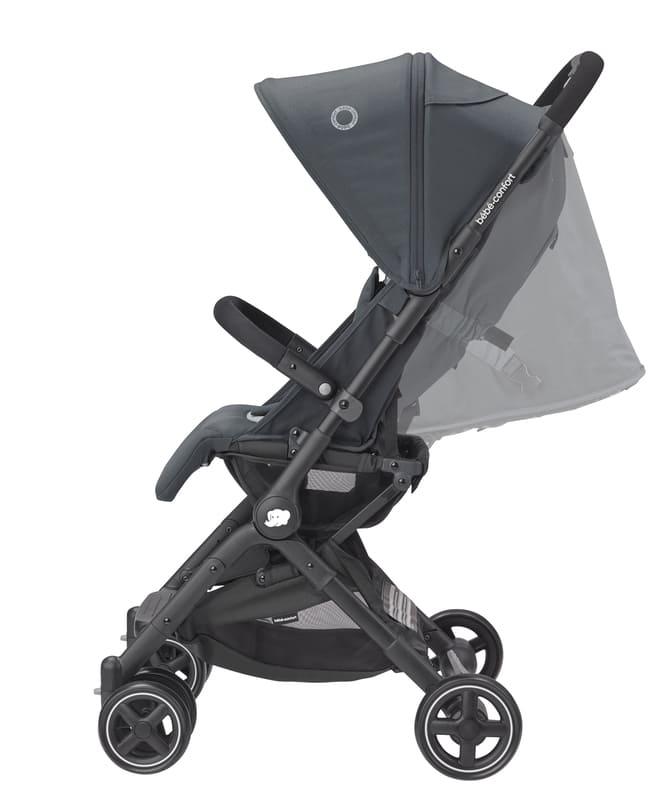 Pack poussette Lara 2 et siège-auto Pebble Pro groupe 0+ Bébé Confort Assise