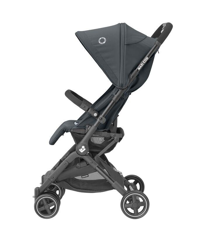 Poussette ultra compacte Lara 2 Bébé Confort Latéral