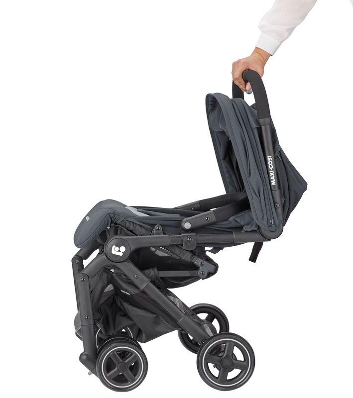 Poussette ultra compacte Lara 2 Bébé Confort Pliage