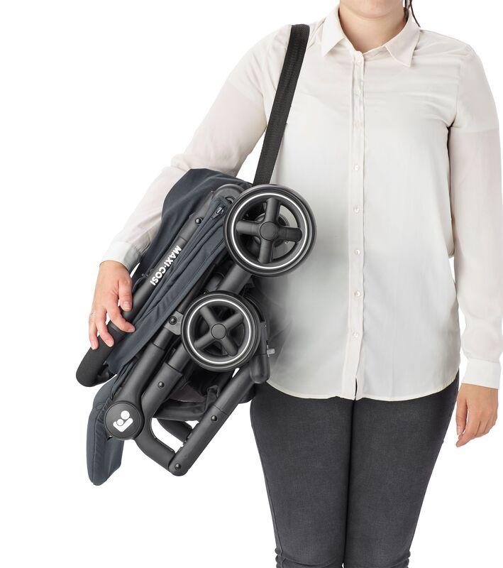 Poussette ultra compacte Lara 2 Bébé Confort Portage