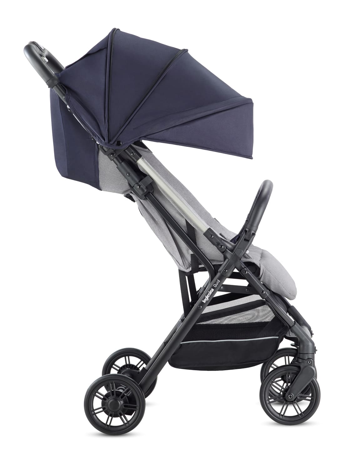 Poussette ultra compacte Quid Inglesina Lateral