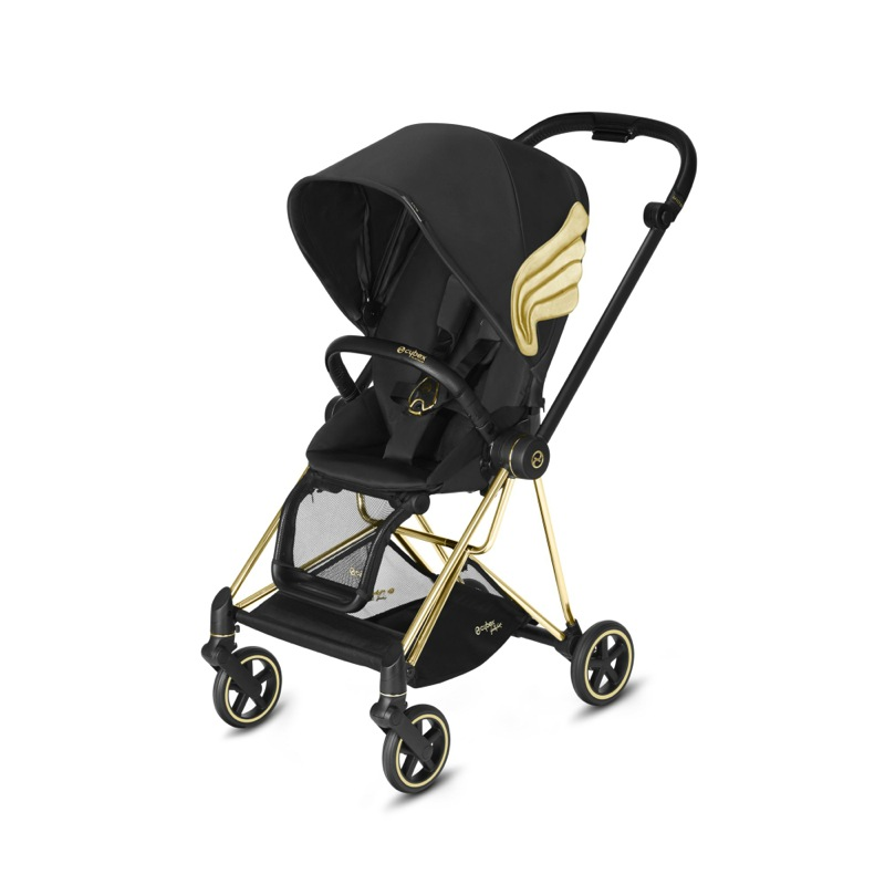 Poussette Mios collection Wings Cybex BamBinou