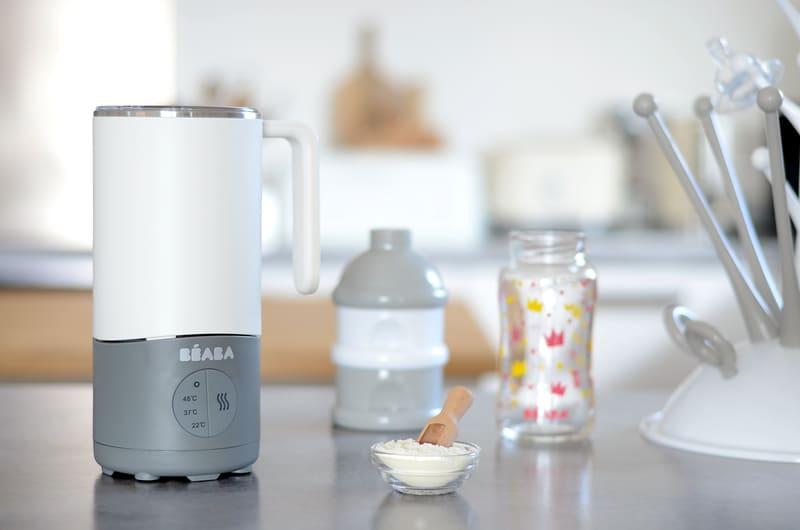 Préparateur de boissons Milk Prep Béaba Ambiance