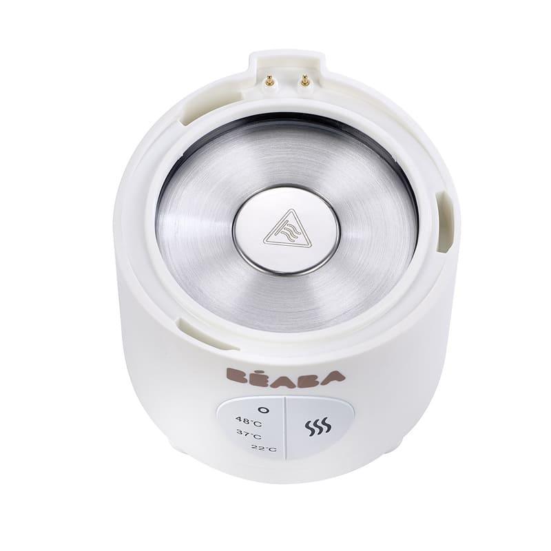 Préparateur de boissons Milk Prep Béaba Base