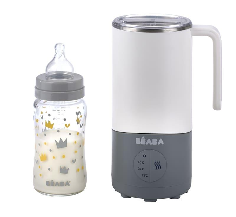 Préparateur de boissons Milk Prep Béaba Biberon