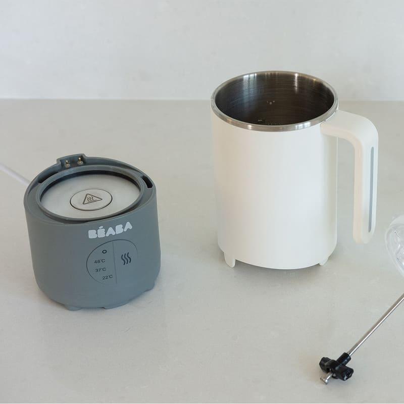 Préparateur de boissons Milk Prep Béaba démonté